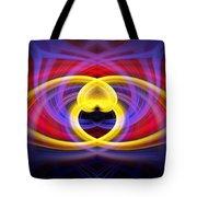 Heart 16 - Yang Tote Bag
