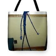 Heart Ache And Pain Tote Bag