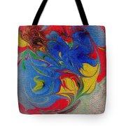 Heart And Soul No. 1 Tote Bag