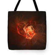 Heart... - Coeur... Tote Bag