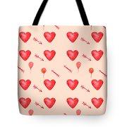 Heart Jp09 Tote Bag