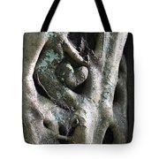 Heart In The Temple Tree, Valparai Tote Bag