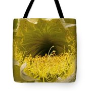 Heart Of The Queen Tote Bag