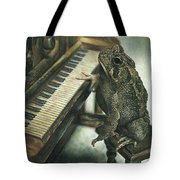 Heart Of The Symphony Tote Bag