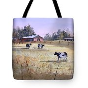Heart Of Wisconsin Tote Bag by Ryan Radke