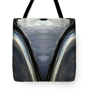 Heart Squeeze  Tote Bag