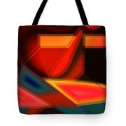 Heartbeats Tote Bag
