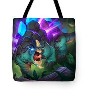Hearthstone Heroes Of Warcraft Tote Bag