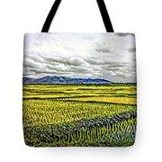 Heartland Oil Tote Bag