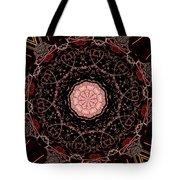 Hearts Forever Tote Bag