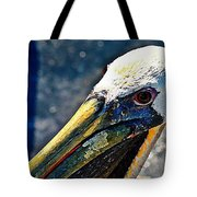 Heat Of A Day Tote Bag