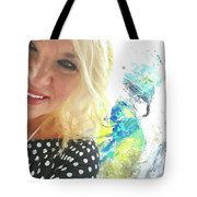 Heather Roddy Tote Bag
