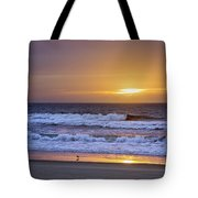 Heaven And Paradise Tote Bag