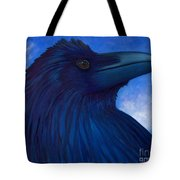 Heaven Bound Tote Bag by Brian  Commerford