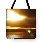 Heaven Flare Tote Bag