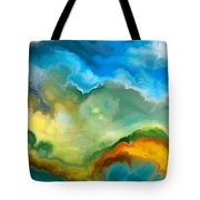 Heaven Of Heaven Tote Bag