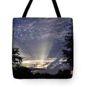Heaven On Earth Tote Bag