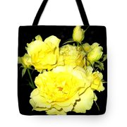 Heaven Scent Tote Bag