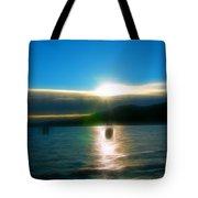 Heavenish Tote Bag