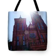 Heavenly Glow  Tote Bag