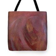 Heavenly Heart Detail Tote Bag