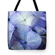 Heavenly Hydrangeas Tote Bag