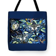 Heavenly Jewels Tote Bag