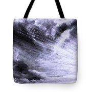 Heavenly Light Tote Bag