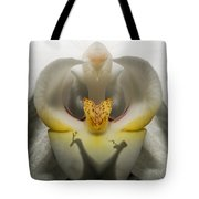 Heavenly Orchid Tote Bag