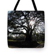 Heavenly Rest Tote Bag