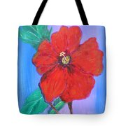 Heavenly Scent Tote Bag