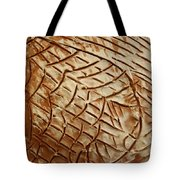 Heavenly Thoughts - Tile Tote Bag