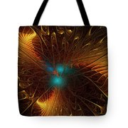 Heavenly Wings Tote Bag