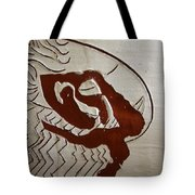 Heavens Above - Tile Tote Bag