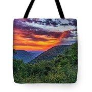 Heaven's Gate - West Virginia Tote Bag