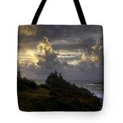 Heaven's Glory Tote Bag