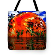 Heavens Scent Tote Bag
