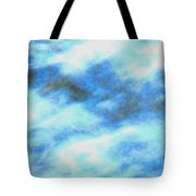 Uknowns Heavens Tote Bag
