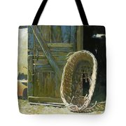 Heavy Harvest  Tote Bag