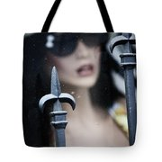 Heavy Intuitions  Tote Bag