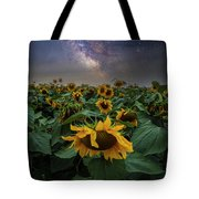 Heavy Is The Head  Tote Bag