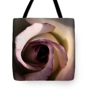Heavy Rose Tote Bag