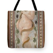 Hecate. The Moon Tote Bag