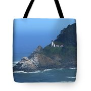 Heceta Head Tote Bag
