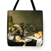Heda - Still-life Tote Bag