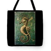 Hehorse Tote Bag