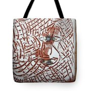 Heights - Tile Tote Bag