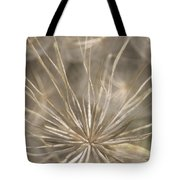 Held In Place Tote Bag