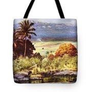 Helen Dranga Art Tote Bag