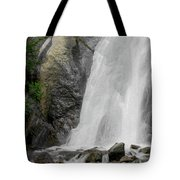 Helen Hunt Falls 2 Tote Bag
